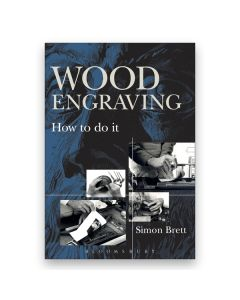 Wood Engraving How To Do It Front Cover