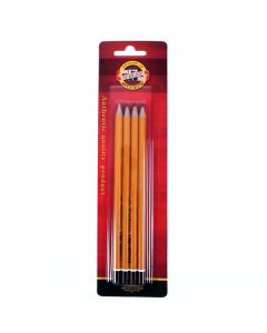 Drawing Pencil Set of 4