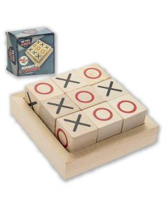 Retro Noughts and Crosses