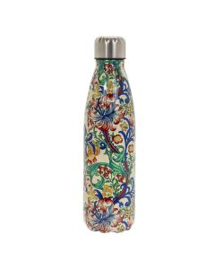 Golden Lily Water Bottle