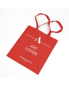 Art Lover Tote Bag