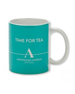 Time For Tea Ashmolean Mug