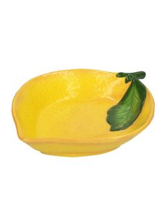 Lemon Ceramic Dish