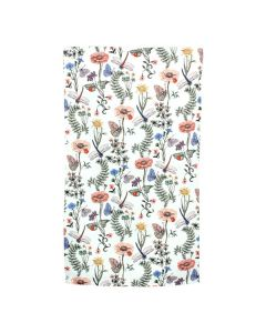 Flora Fauna Tea Towel