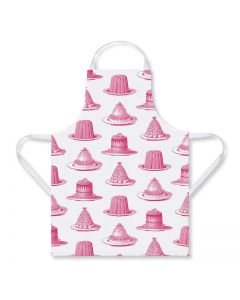 Jelly and Cake Apron