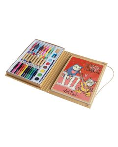 Kids Mini Artist Set