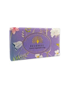 Bluebell Soap Bar