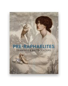 Pre-Raphaelites Drawings and Watercolours