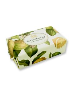 Lemon & Mandarin Soap