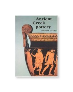 Ancient Greek Pottery (Paperback)