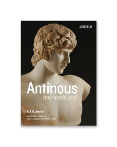 Antinous - Boy Made God