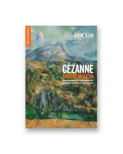 Guidebook Cezanne and the Modern
