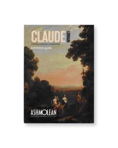Claude Lorrain: The Enchanted Landscape Guide