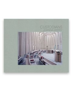 Custodians By Joanna Vestey