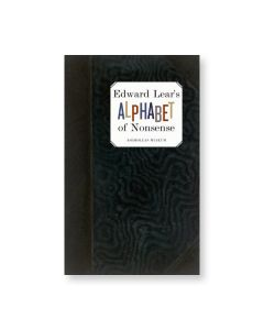Edward Lear's Alphabet Of Nonsense