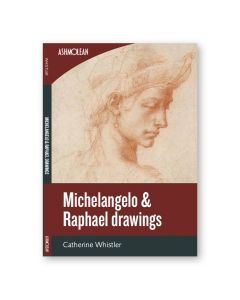 Michelangelo And Raphael Drawings (Paperback)