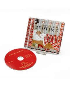 Music For Bedtime CD