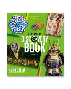 My Ashmolean Discovery Book