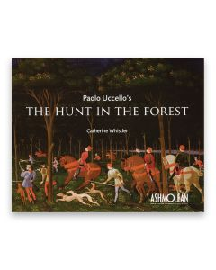 The Hunt In The Forest By Paolo Uccello
