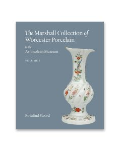 The Marshall Collection Of Worcester Porcelain