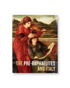 The Pre-Raphaelites And Italy (Paperback)