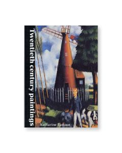 Twentieth-Century Paintings (Hardback)
