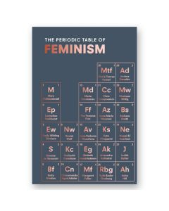 Periodic Table of Feminism