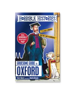 Horrible Histories Oxford