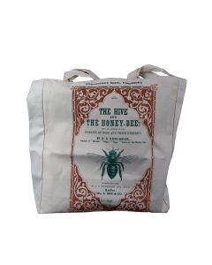 Calcot Bag - Hive & Honey Bee