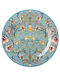 William Morris Daffodil Tin Plate