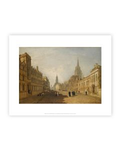 Turners High Street Print